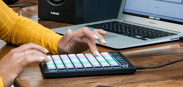 Introductie van de Novation  Launchpad X en Launchpad Mini MK3