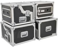 Citronic CASE:CDM242 flightcase