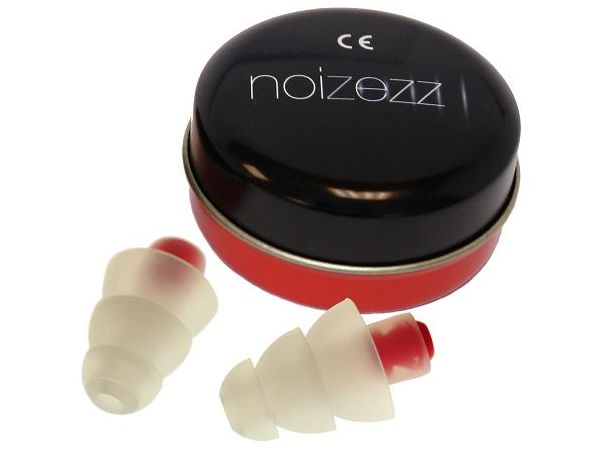 Noizezz Plug & Play Red Extreme
