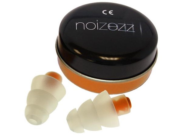 Noizezz Plug & Play Orange Strong