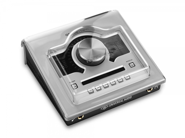 Decksaver Universal Audio Apollo Twin