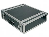Citronic RACK:2U flightcase