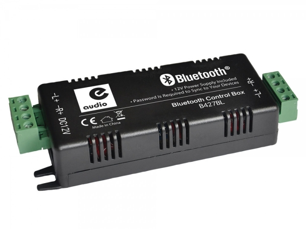 E-Audio B428BL bluetooth 4.0 stereo audio versterker module 4x 15W met Aux ingang