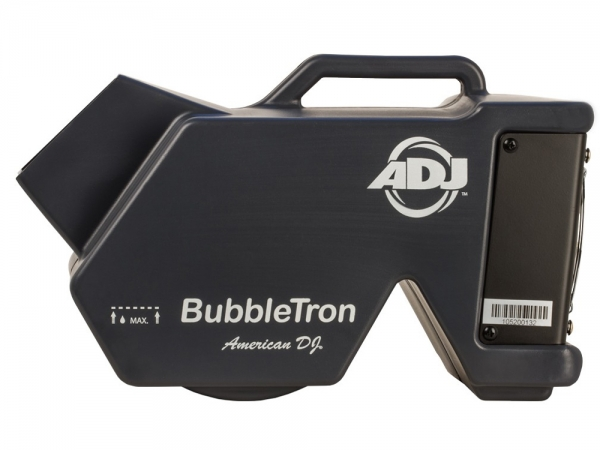 American DJ Bubbletron bubblemachine