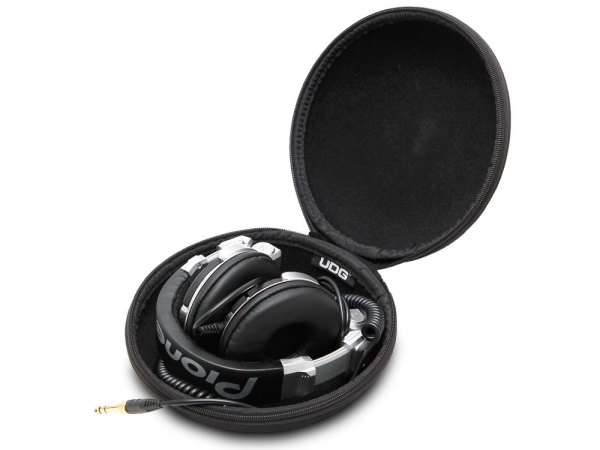 UDG U8201BL Creator Headphone Hardcase Small Zwart