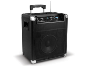 Ion Block Rocker Bluetooth M5 iPA56D Black