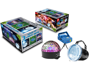 iDance Party Led 100