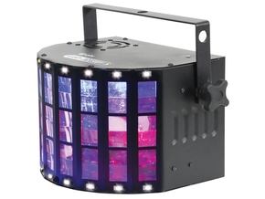 Qtx Led Derby S lichteffect