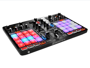 Hercules DJ P32 all-in-one DJ controller met 32 drumpads