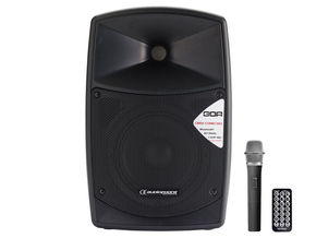 Audiophony CR80A-COMBO MK2 portable sound system