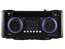 Ibiza Sound SPLBOX200-BK bluetooth Party Station met LED licheffect