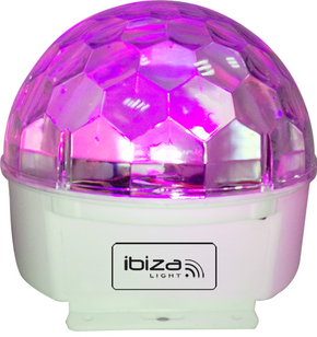 Ibiza Light ASTRO-9C-RC