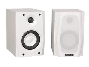 Madison MAD-4WH Hifi-speaker set
