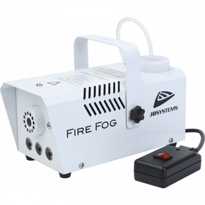 JB Systems Fire Fog