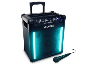 Alesis TransActive Wireless 2 draagbaar PA-systeem