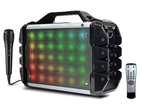iDance Blaster200 all-in-one party speaker