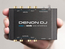 Denon DJ DS1 digitale Serato DVS vinyl audio interface
