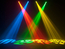 Party Light PARTY-SPOT7 LED gobo movinghead 10W DMX