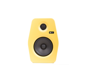 Monkey Banana Turbo 4 Geel actieve studio monitor speaker