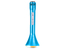 Party Light & Sound Bluetooth Party Karaoke Microfoon Blauw