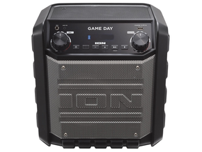 Ion Game Day wireless oplaadbare portable speaker
