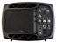 Ibiza Sound MS5-150 Actieve monitor speaker met bluetooth 150W