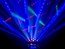 Chauvet DJ Line Dancer LED FX Multicolor beam effect