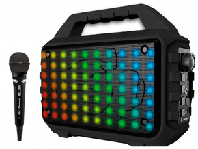 iDance Audio BL400 Blaster400 all-in-one portable party speaker