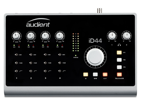 Audient iD44 USB audio interface 20in / 24out