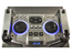 Party Sound Party-Box412 Karaoke systeem met Bluetooth & USB 1200W