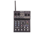 BST MX62BT-DSP 6-kanaals mengpaneel met USB Audio Interface en 16 DSP effecten