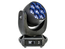 AFX LEDWASH740Z-P Professionele Wash Moving Head met Zoom en Pixelfunctie