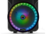Party Sound PARTY-15RGB Mobiele Bluetooth PA Luidspreker Sound Box