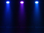 Equinox Party PAR RGB LED PAR 56 spot
