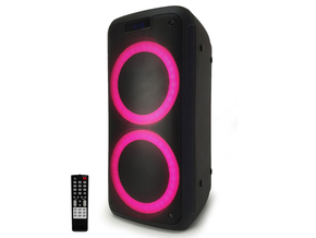 Ibiza Sound FREESOUND400 stand-alone bluetooth sound box USB/SD 400W